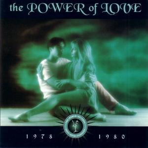 Power Of Love Soft Rock Classics - 1978 - 1980 - Cover