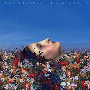 Cover - Pineapple Thief, The: Magnolia