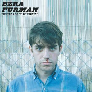 Cover - Ezra Furman: Year Of No Returning, The