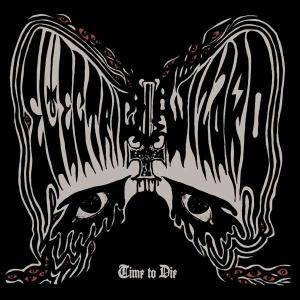 Electric Wizard: Time To Die - Cover