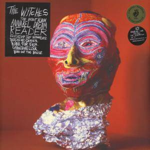 The Wytches: Annabel Dream Reader - Cover