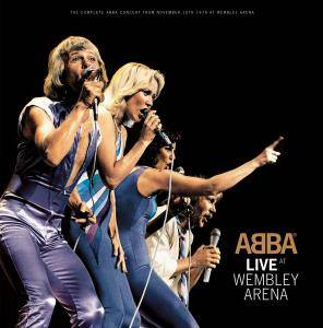 ABBA: Live At Wembley Arena (3-LP) - Bild 1