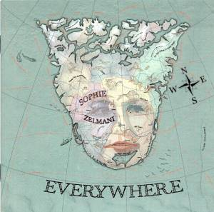 Cover - Sophie Zelmani: Everywhere
