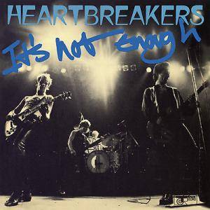 Cover - Heartbreakers: It's Not Enough