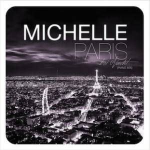 Cover - Michelle: Paris (Bei Nacht) [Piano Mix]