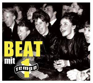 Cover - Johnny Smash: Beat Mit Tempo 1