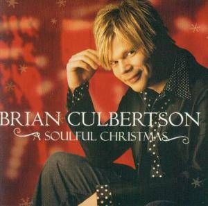 Cover - Brian Culbertson: Soulful Christmas