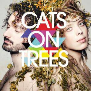 Cats On Trees: Cats On Trees - Cover