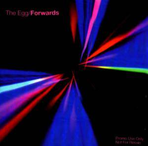 Cover - Egg, The: Forwards