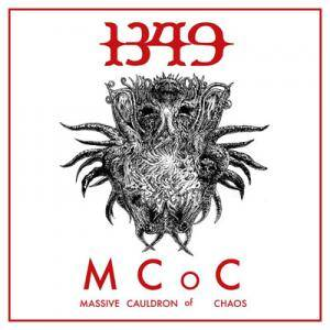Cover - 1349: Massive Cauldron Of Chaos