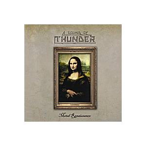 Cover - A Sound Of Thunder: Metal Renaissance