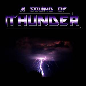 Cover - A Sound Of Thunder: Sound Of Thunder, A