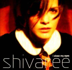 Cover - Shivaree: I Close My Eyes