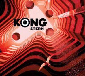 Cover - Kong: Stern