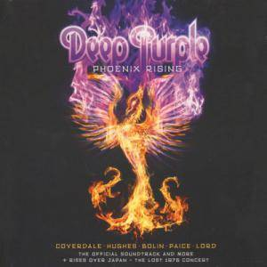 Deep Purple: Phoenix Rising (2-LP) - Bild 1