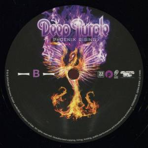 Deep Purple: Phoenix Rising (2-LP) - Bild 5