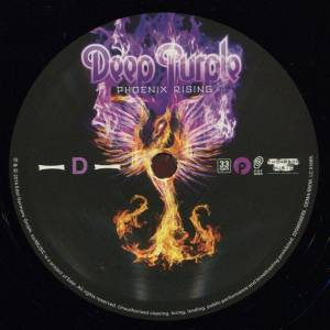 Deep Purple: Phoenix Rising (2-LP) - Bild 7