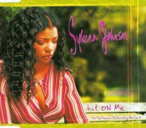 Cover - Syleena Johnson: Hit On Me