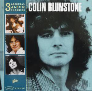 Colin Blunstone: 3 Original Album Classics - Cover
