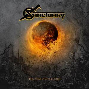 Sanctuary: The Year The Sun Died (CD) - Bild 1