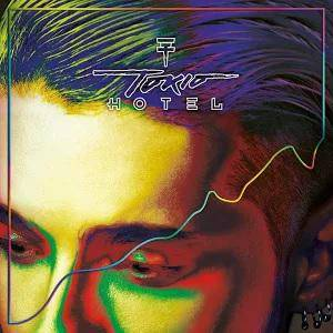 Tokio Hotel: Kings Of Suburbia - Cover