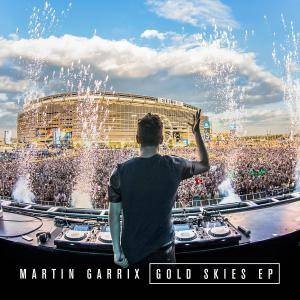 Cover - Martin Garrix: God Skies EP