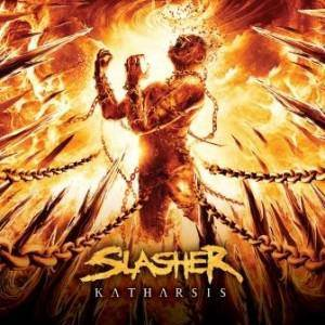 Slasher: Katharsis - Cover