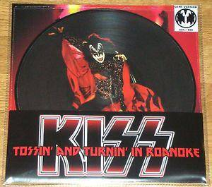 KISS: Tossin' And Turnin' In Roanoke - Cover