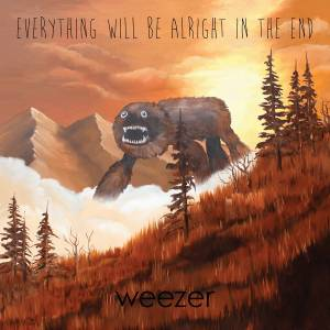 Cover - Weezer: Everything Will Be Alright In The End