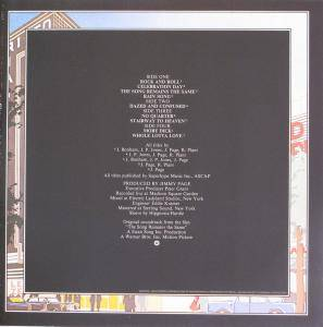 Led Zeppelin: The Song Remains The Same (2-LP) - Bild 4