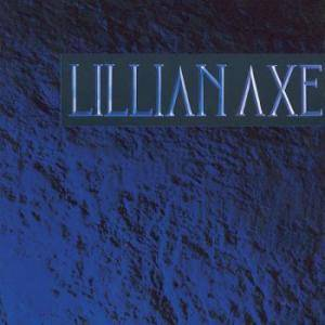 Cover - Lillian Axe: Lillian Axe
