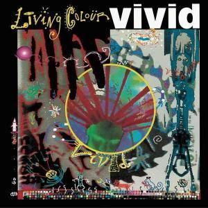 Living Colour: Vivid (LP) - Bild 1