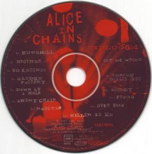 Alice In Chains: MTV Unplugged (CD) - Bild 3