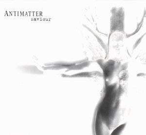 Antimatter: Saviour - Cover