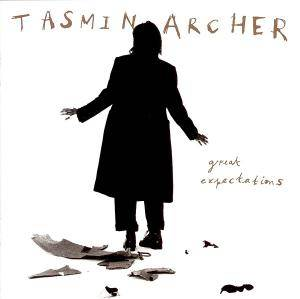 Tasmin Archer: Great Expectations (CD) - Bild 1