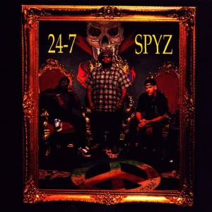 24-7 Spyz: Heavy Metal Soul By The Pound - Cover