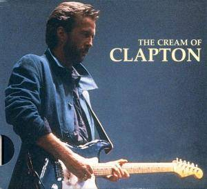 Cover - Blind Faith: Cream Of Clapton, The