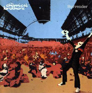 The Chemical Brothers: Surrender (CD) - Bild 1