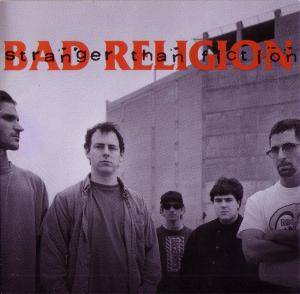 Bad Religion: Stranger Than Fiction (CD) - Bild 2