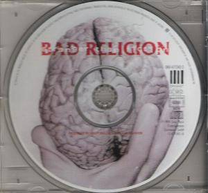 Bad Religion: Stranger Than Fiction (CD) - Bild 9