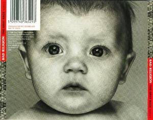 Bad Religion: The Gray Race (CD) - Bild 10