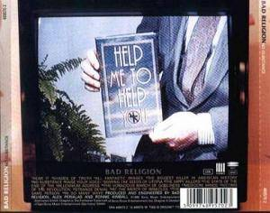 Bad Religion: No Substance (CD) - Bild 2