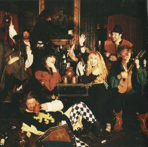 Blackmore's Night: Fires At Midnight (CD) - Bild 7