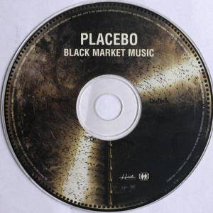 Placebo: Black Market Music (CD) - Bild 3