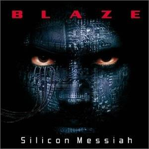 Cover - Blaze: Silicon Messiah