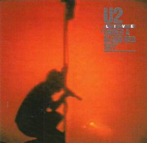 U2: Under A Blood Red Sky (CD) - Bild 1