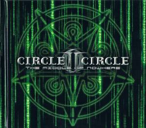 Cover - Circle II Circle: Middle Of Nowhere, The