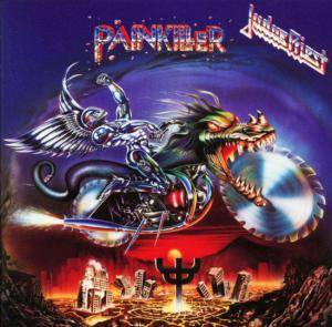 Judas Priest: Painkiller (LP) - Bild 1