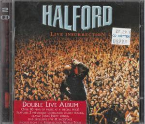 Halford: Live Insurrection (2-CD) - Bild 3