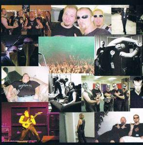 Halford: Live Insurrection (2-CD) - Bild 4